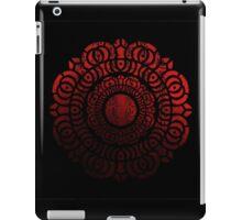 The Red Lotus Insignia iPad Case/Skin
