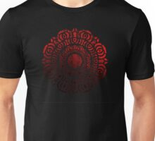 The Red Lotus Insignia Unisex T-Shirt