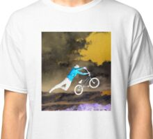 FLYING BIKE BMX Classic T-Shirt
