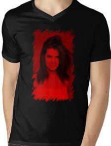 Sandra Bullock - Celebrity Mens V-Neck T-Shirt