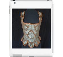 Delilah  iPad Case/Skin