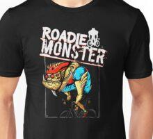Roadie Monster Unisex T-Shirt
