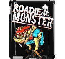 Roadie Monster iPad Case/Skin