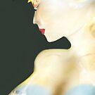 Art Girl by Grant Wilson