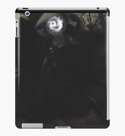 Night on Earth iPad Case/Skin