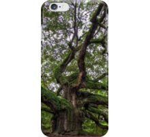 Angel Oak Tree  iPhone Case/Skin