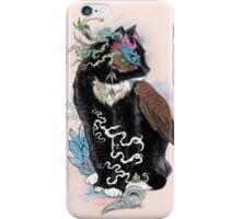 Black Magic iPhone Case/Skin
