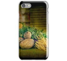 To Samosa Be iPhone Case/Skin