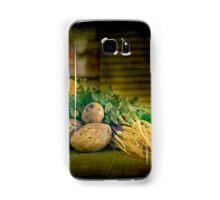To Samosa Be Samsung Galaxy Case/Skin