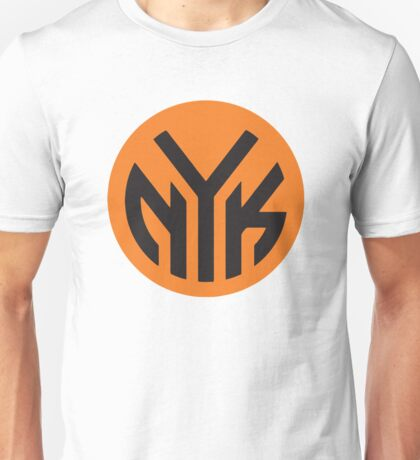 nyk Unisex T-Shirt