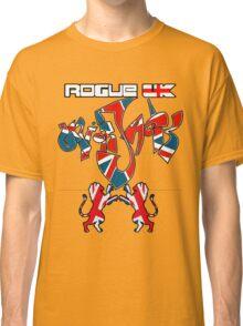 ROGUE UK UNION JACK Classic T-Shirt