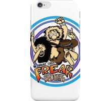 Fabulous Furry Freak Brothers! iPhone Case/Skin