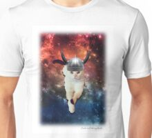 Cats in Viking Hats Unisex T-Shirt