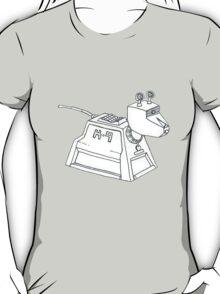 K-9 T-Shirt