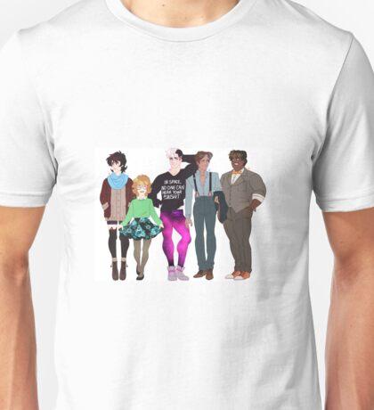 Outfit Meme Unisex T-Shirt