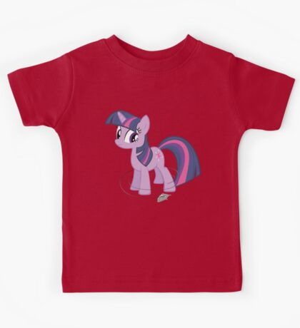 Bring that pony down! - color Kids Clothes