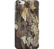 Bark Phone Cover Two iPhone Case/Skin