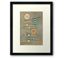 Balance II Framed Print
