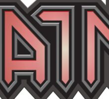 Saint Logo - Metal Sticker