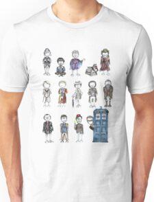The Doctors Unisex T-Shirt