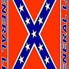 General Lee by Mikeb10462
