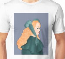 Les Miserables Cosette Unisex T-Shirt