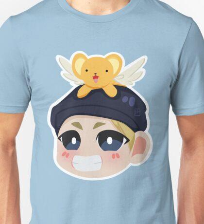 SAKURA TAEHYUNG Unisex T-Shirt