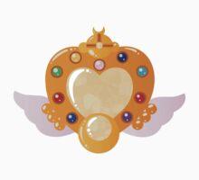 Sailor Moon: Eternal Article by boundbyribbon