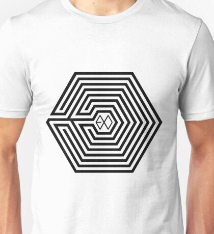 Exo OVERDOSE M Unisex T-Shirt