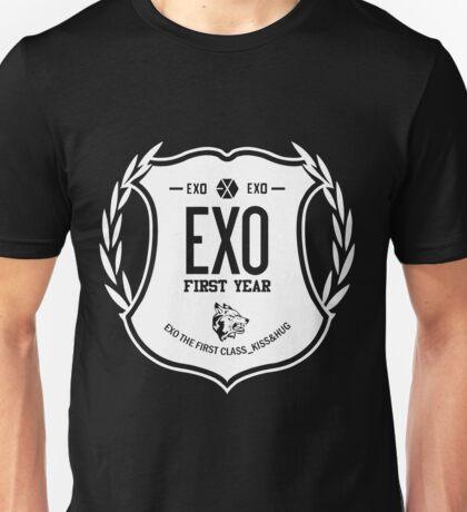Exo First Year Unisex T-Shirt