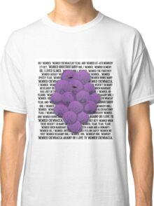 MEMBER BERRIES SOUTH PARK Classic T-Shirt