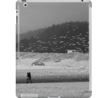 Walk Together iPad Case/Skin