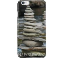 Creek Zen iPhone Case/Skin