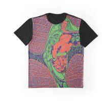Jefferson Airplane Graphic T-Shirt