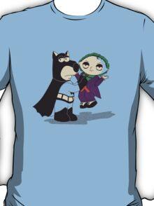 Batman Family Guy T-Shirt