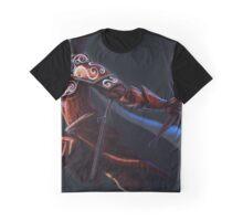Elven Rogue Graphic T-Shirt
