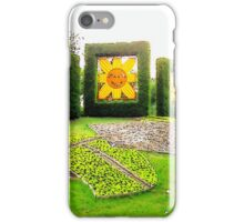 Happy Faces, Photo / Digital Painting  iPhone Case/Skin