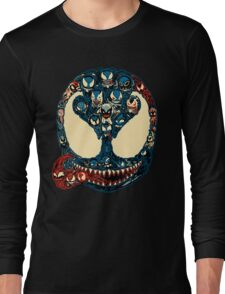Marvelous Lil Symbiotes Long Sleeve T-Shirt