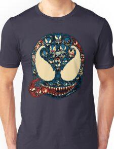 Marvelous Lil Symbiotes Unisex T-Shirt