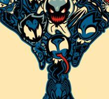 Marvelous Lil Symbiotes Sticker