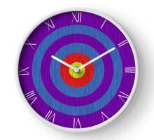 Target Clock Clock