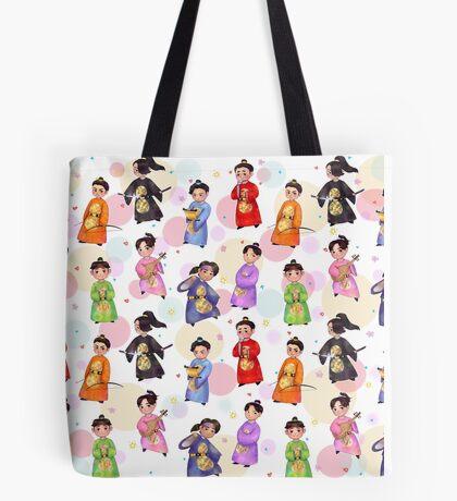 Scarlet Heart - Princes !  Tote Bag