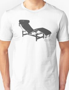 Le Corbusier Chaise-Longue T-Shirt