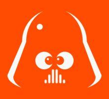 Lord Darth Owl (Science Fiction) Kids Tee