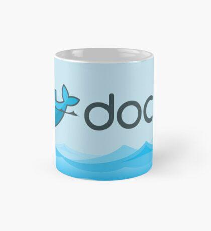 docker mug Mug