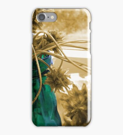 Over For The Clover iPhone Case/Skin