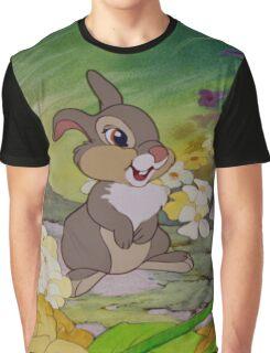 Thumper Screen Shot Graphic T-Shirt
