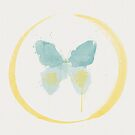 Butterfly by Brandy Ford