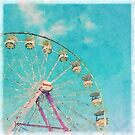 Day at the Fair by Brandy Ford
