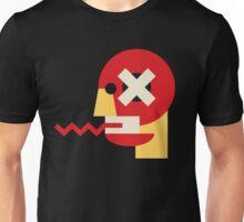 talking head Unisex T-Shirt
